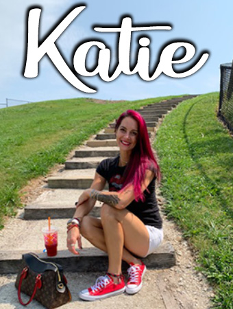 Read Blog About the Katie